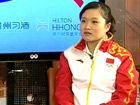 视频-《冠军面对面》专访郭文�B 家庭承载梦想