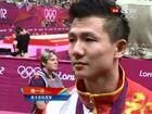 8月6日奥运语录
