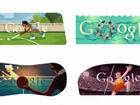视频-谷歌与奥运 盘点特别订制的奥运专属标志