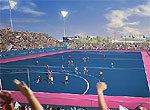 奥林匹克曲棍球中心