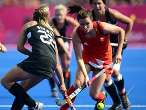 女曲英国3-1胜新西兰夺得铜牌