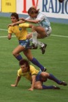 1990年意大利世界杯图片全集