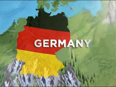 视频-世界杯32强队报之德国 目标世界杯第四冠