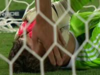 进球视频-李根镐爆射有惊喜 俄门将诡异黄油手丢球