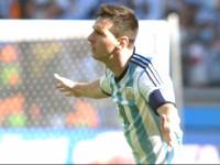 进球视频-补时绝杀伊朗!梅西内切世界波挂死角