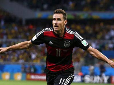德国7-1巴西进决赛