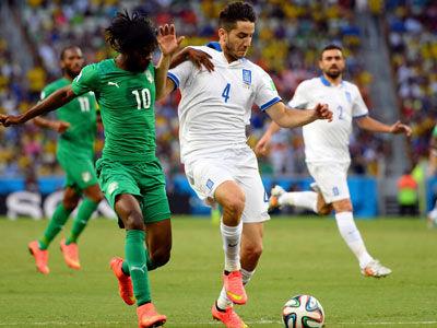 希腊2-1补时点杀出线
