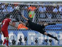世界杯F组次轮 阿根廷VS伊朗下半场