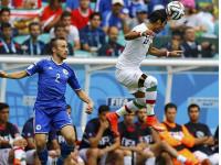 世界杯F组末轮 波黑VS伊朗下半场