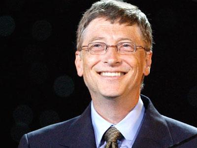 英IT网站评科技业十大自负CEO乔布斯盖茨上榜