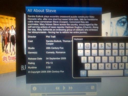 图为苹果平板电脑界面