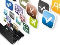 手机应用程序商店争夺战升级
