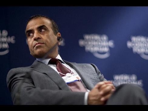印度最大移动运营商90亿美元收购非洲移动资产