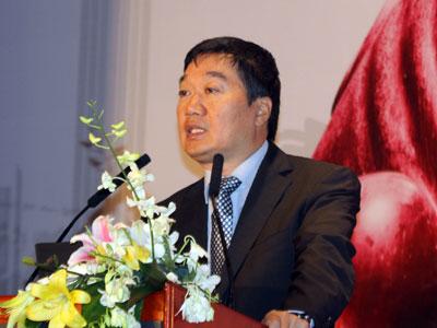 国家发改委财政金融司副司长曹文炼