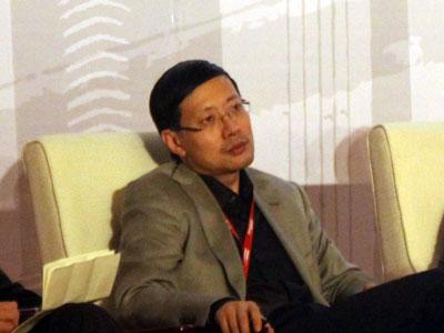 红杉资本中国创始人沈南鹏