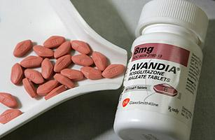 美国食品及药品管理局限制使用梵帝雅(Avandia)