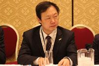 海信提团副总裁郭庆存