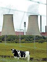 英格兰温德斯凯尔核电站