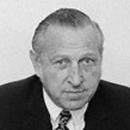 文森特・利尔森任期:1971年-1973年