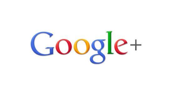 """谷歌周二推出了新服务:""""Google+""""。"""