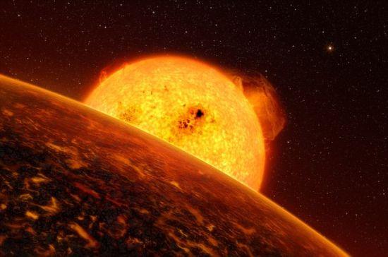 """估算""""第二个地球""""存在于何处,这样的研究总会引发激烈的争论"""