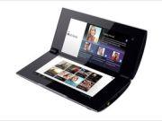 索尼 Tablet P