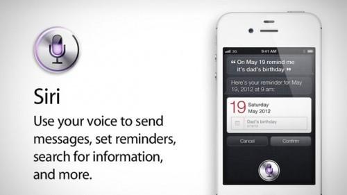 Siri已经非常强大,但她还不能解锁iPhone