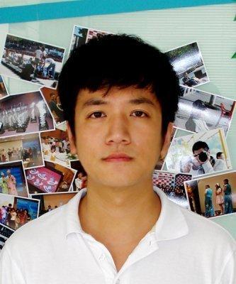 巨人网络副总裁 吴萌