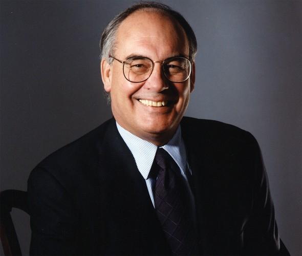 羅伊·博斯塔克(Roy Bostock)