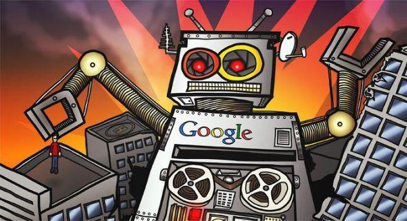 谷歌新隐私政策规定,旗下所有产品均可调用用户信息