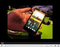 HTC One X现场试用