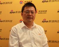 UCweb CEO 俞永福