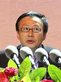 海辉软件CEO卢哲群