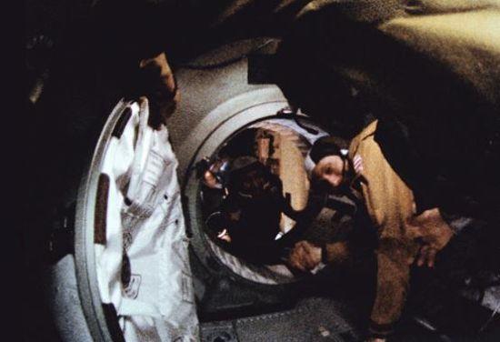 阿波罗-联盟试验计划