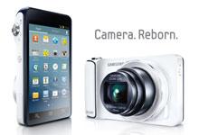 智能相机GALAXY Camera