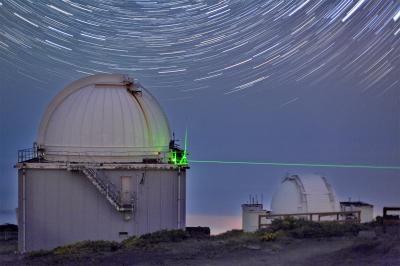奥地利物理学家凭借143公里的成绩打破量子远距传输的最远距离纪录