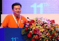 PPS网络电视总裁徐伟峰