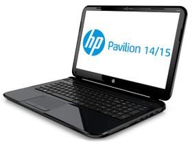 惠普 Pavilion 15-B004TX(C7E11PA)