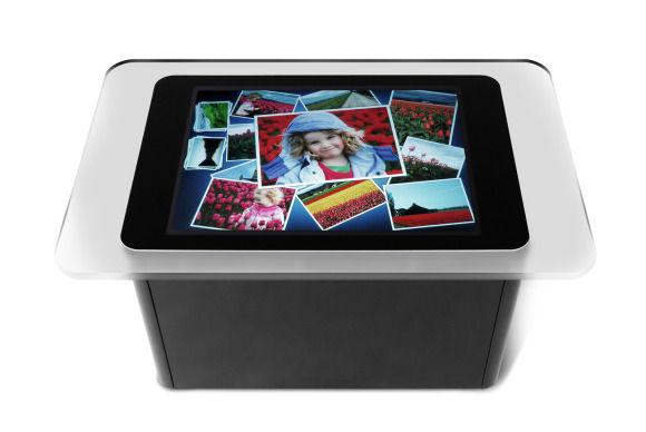 2007年:Surface 1.0