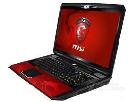 msi微星 GT70 0ND-663CN(红色限量版)
