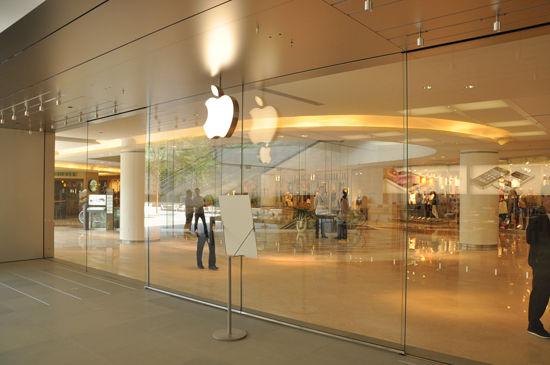 U2679P2DT20121101122923 Sneak peek of Shenzhens first Apple Store