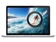 苹果 MacBook Pro(i5 3210M/256GB)Retina屏