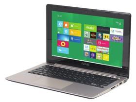 华硕 VivoBook S200LI2365E(星月银)