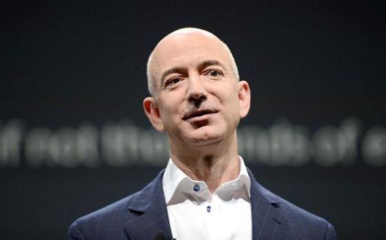 """亚马逊CEO杰夫・贝佐斯(Jeff Bezos)有句名言:""""你的利润就是我的机会。"""""""