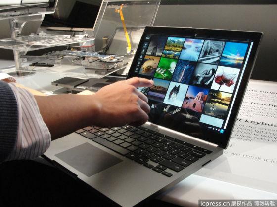 在各方利益刺激下,触屏笔记本将逐步淘汰非触屏产品。