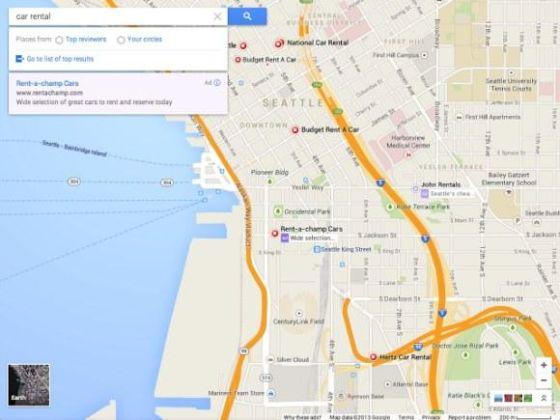 基于Google+好友推荐进行搜索过滤