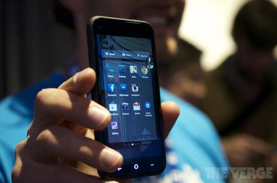 HTC First智能手机