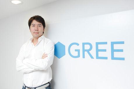 日本游戏公司GREE创始人 田中良和