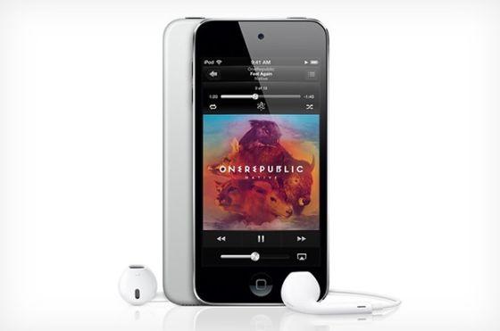 第五代iPod Touch