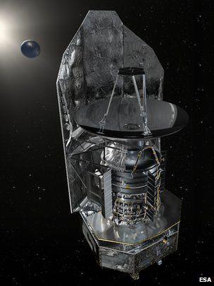 虽然赫歇尔望远镜的观测模式已经结束,但它仍将为科学服务许多年。